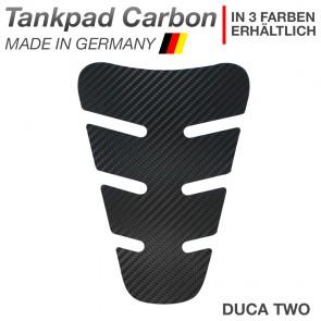 Carbon Tankpad DUCA TWO