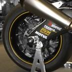 Felgenrandaufkleber Motorrad CLASSIC