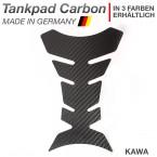 Carbon Tankpad Kawa