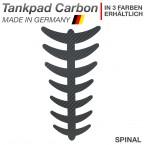Carbon Tankpad SPINAL
